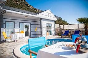 kiralık yazlık Villa Keyf-in - 2
