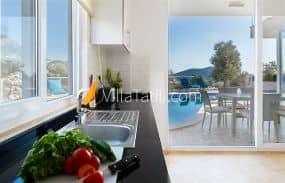 kiralık yazlık Villa Elif - Tizia
