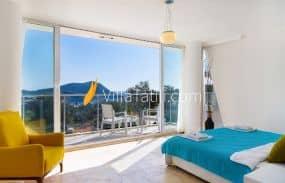 kiralık yazlık Villa Elif - Mara