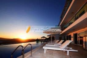 kiralık yazlık Villa Montana