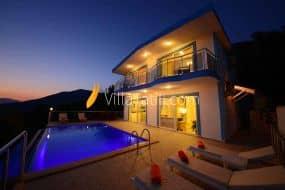 kiralık yazlık Villa Utku