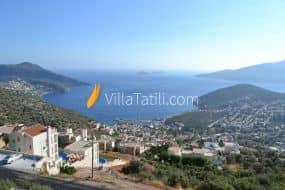 kiralık yazlık Villa Chata