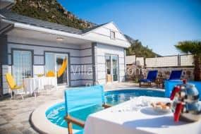 kiralık yazlık Villa Keyf-in - 1