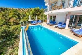 kiralık yazlık Villa Hill