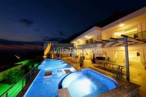 yazlik kiralik Villa Tiger Exclusive