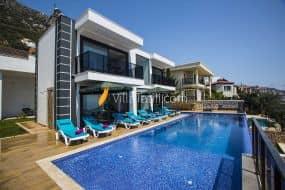 kiralık yazlık Villa Primavera