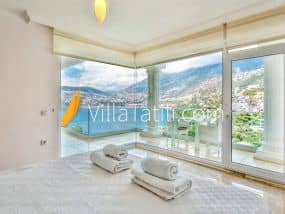 kiralık yazlık Villa Mavisu - 1