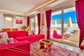 kiralık yazlık Villa Mina