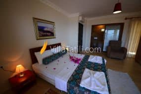 kiralık yazlık Villa Baynur  &