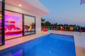 kiralık yazlık villa ÇINAR