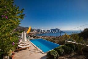 kiralık yazlık villa Panaroma 3