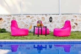 kiralık yazlık Eylül villa