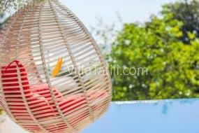 kiralık yazlık villa sazak