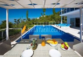 kiralık yazlık Villa RUDİ