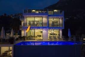 kiralık yazlık Villa Hope