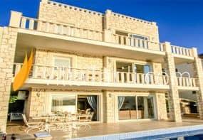 kiralık yazlık Villa Ketchy