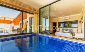 kiralık yazlık Villa Sur