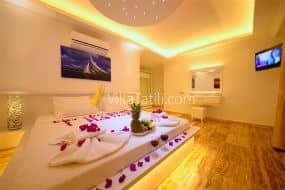 kiralık yazlık TİGER villa