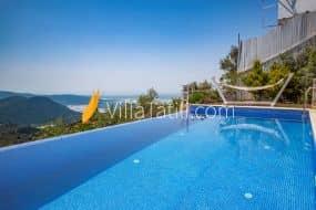 kiralık yazlık Villa UMUT