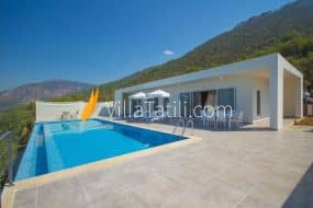 kiralık yazlık Villa papatya