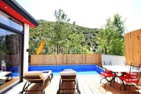 kiralık yazlık villa Dizayn