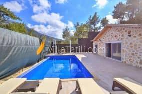 kiralık yazlık Villa Forbes
