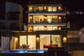 kiralık yazlık Villa Likapa 2