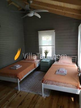 kiralık yazlık Villa lapist