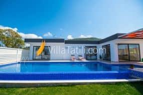 kiralık yazlık Villa ÇİÇEK