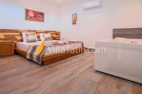 kiralık yazlık Villa Likapa 1