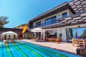 kiralık yazlık villa Zeybek