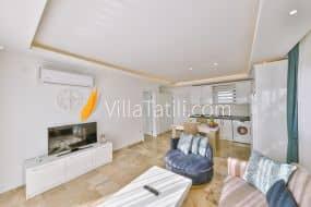 kiralık yazlık Villa Zeytin