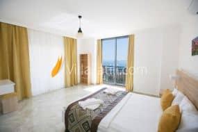 kiralık yazlık villa c Baynur 3