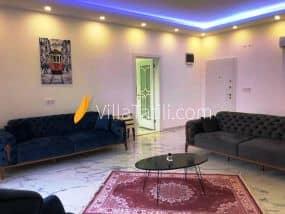 kiralık yazlık Villa Fidan