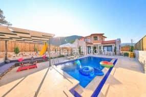 kiralık yazlık villa Tanbulut