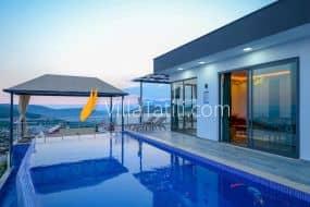 kiralık yazlık Villa Beybi