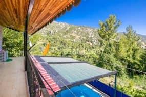 kiralık yazlık villa Elif