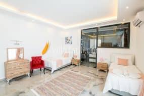 kiralık yazlık villa twin 1