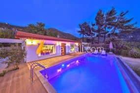 kiralık yazlık Villa julied