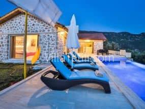 kiralık yazlık Villa Atila