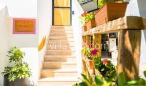 kiralık yazlık villa odak