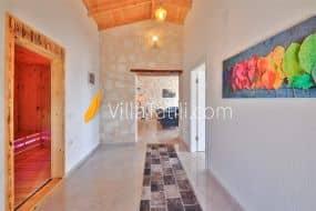 kiralık yazlık Villa Dargaz