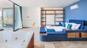 kiralık yazlık Villa Aquamarine