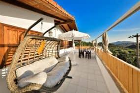 kiralık yazlık Villa Konak