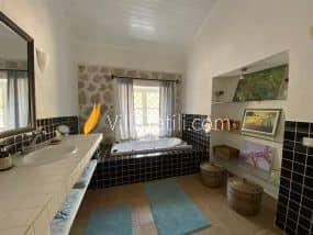 kiralık yazlık Villa Higul