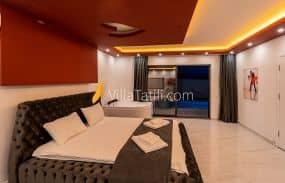kiralık yazlık Villa Abukan