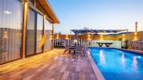 kiralık yazlık Villa Tokyo Homes