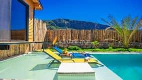 kiralık yazlık Villa Aurora