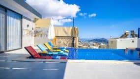 kiralık yazlık Villa Uğur