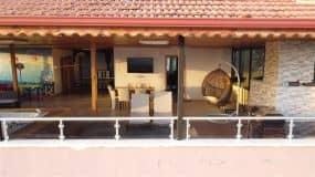 kiralık yazlık Çatı Apart